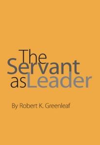 servantasleader