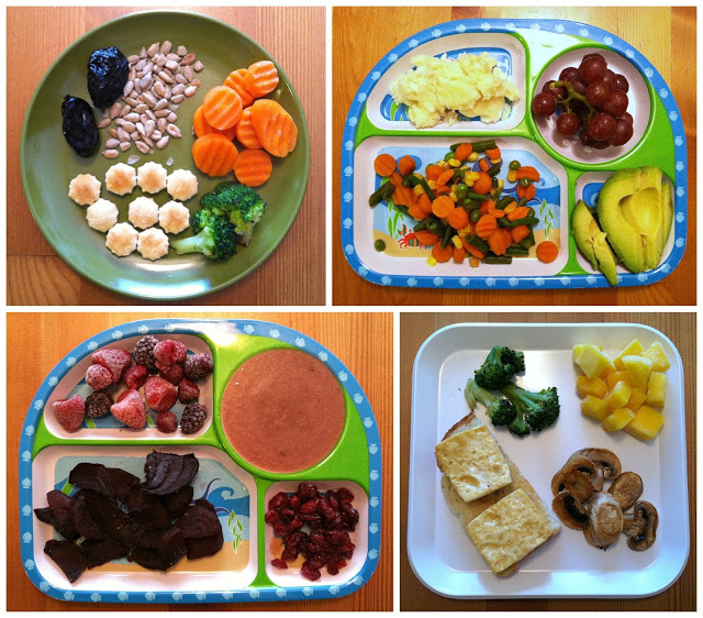 Waste-Free Vegan Lunch Ideas For Kids. Posted on June 7, by Tiffany. Her lunches usually consist of leftovers from our dinner the night before, which is always a nutritious vegan meal or some whole grains (like her favorite couscous) and vegetables.