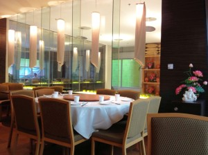 Dim Sum Buffet- Lingzhi Vegetarian Restaurant at Velocity Novena Square