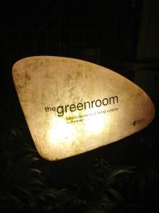 Vegan Soy Milk Laksa- The Green Room Cafe at Bishan Park 2