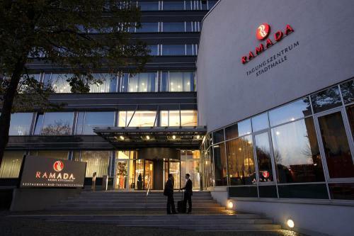 Ramada Hotel Kassel City