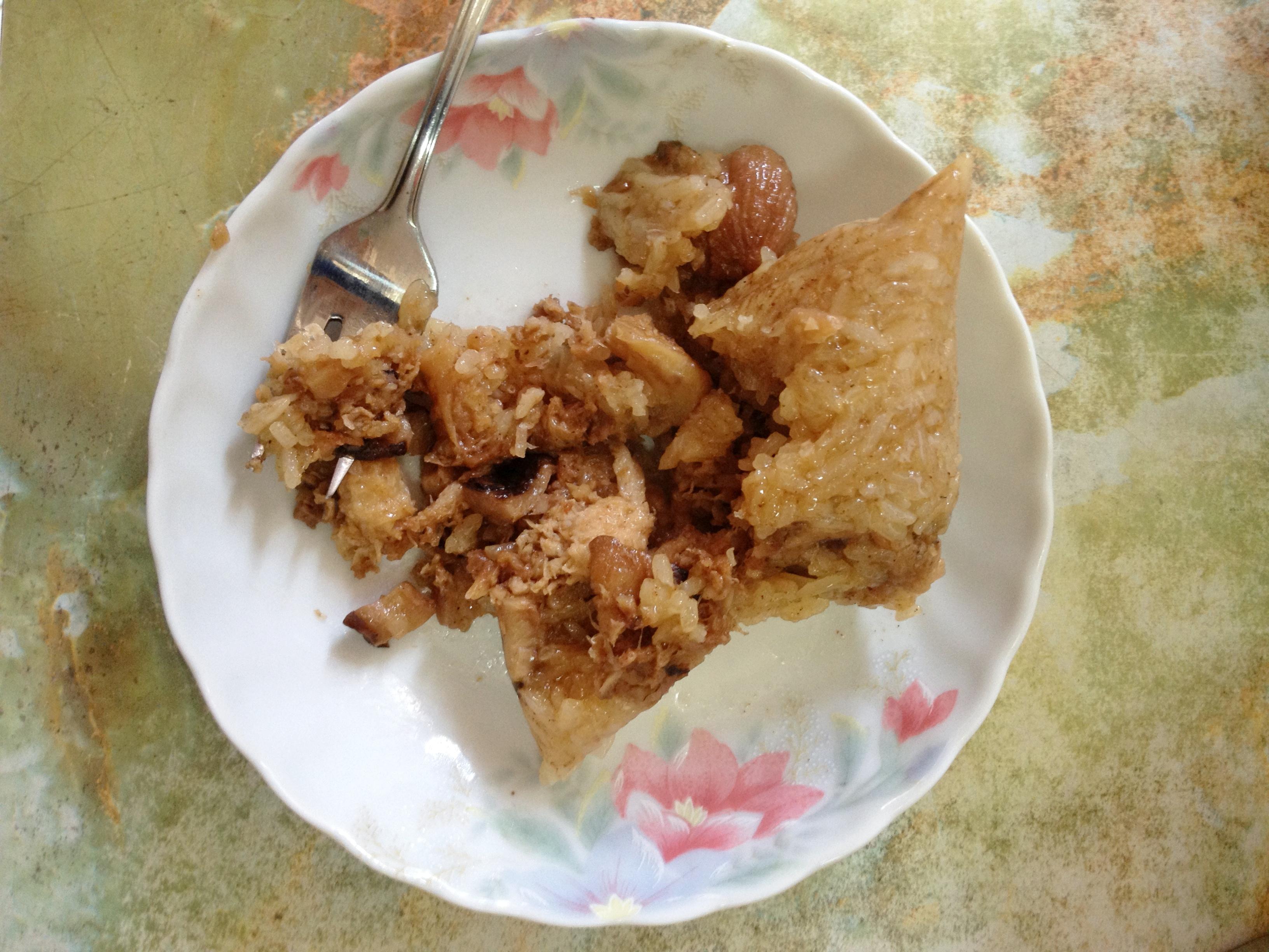 Image Glutinous Rice Dumpling Festival