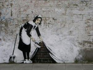 banksy