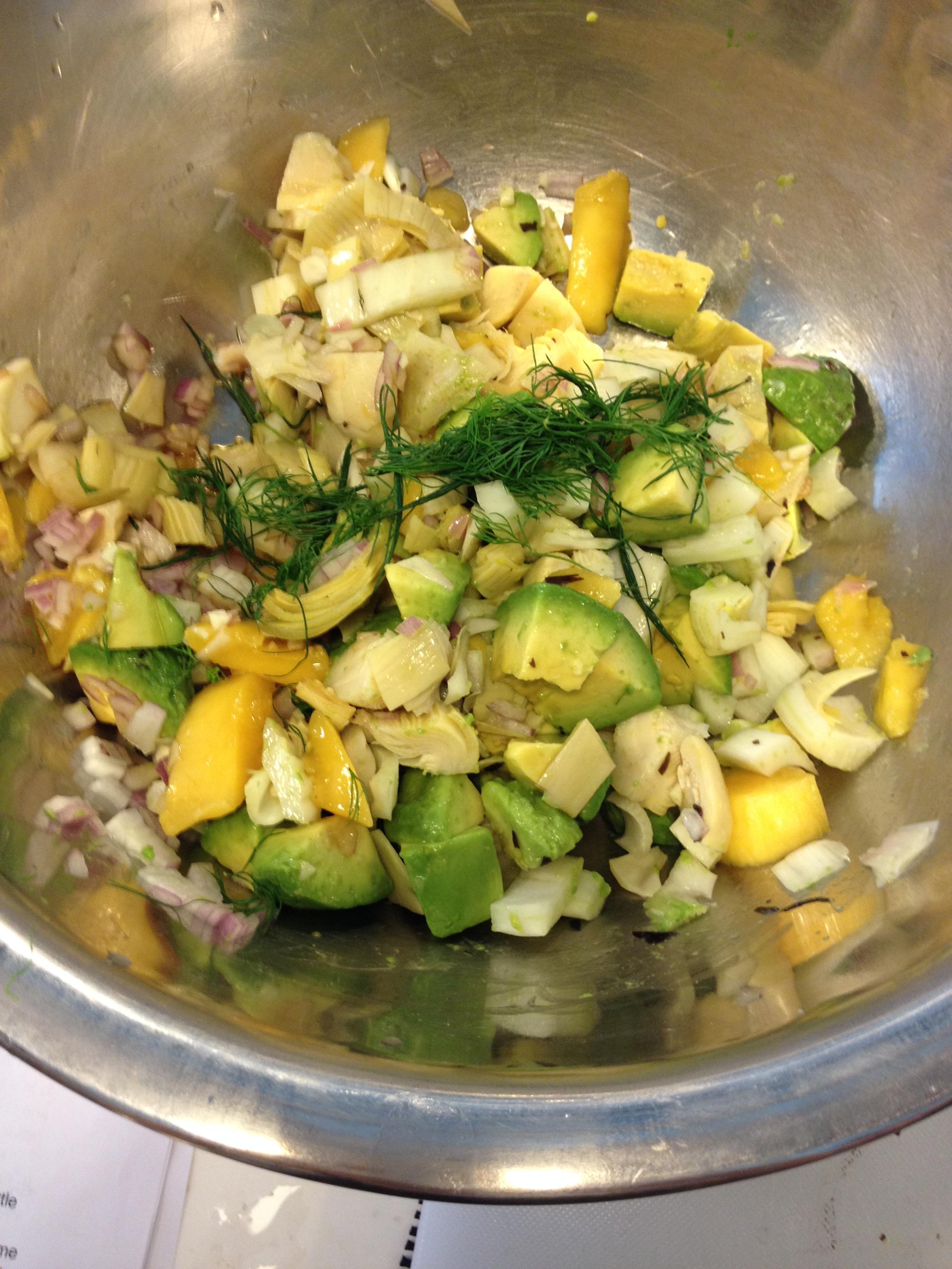 Recipes mr mrs vegan for Canape vegan