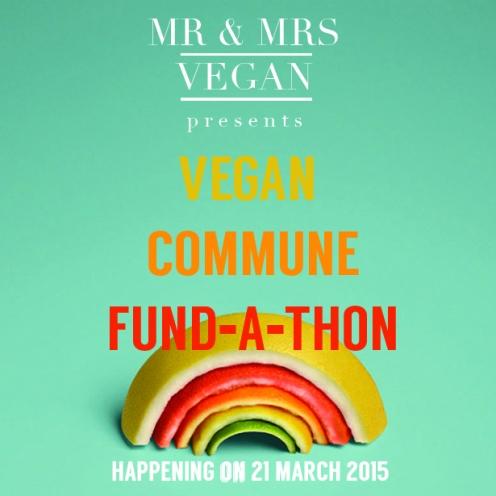 vegancommunefundathon